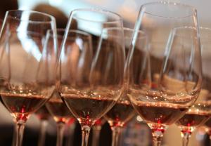 Consommation de vin mondiale