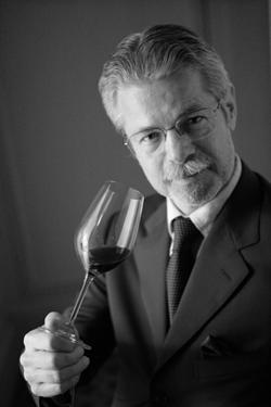 Eric Riewer rédacteur en chef vins de Gault & Millau