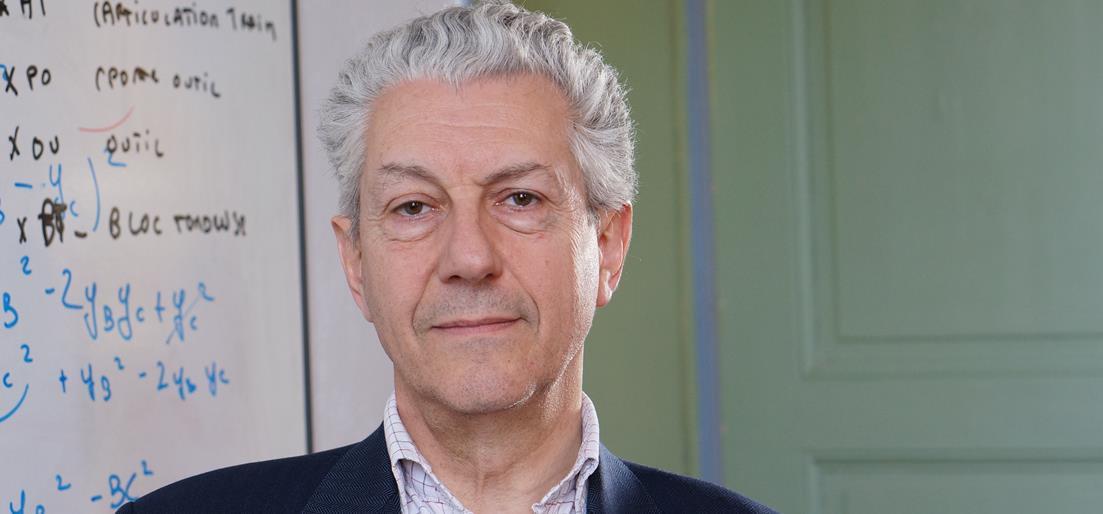 Arnaud de la Fouchardière à la tête de Vitirover