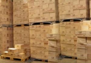 Exportations de vins de Bordeaux