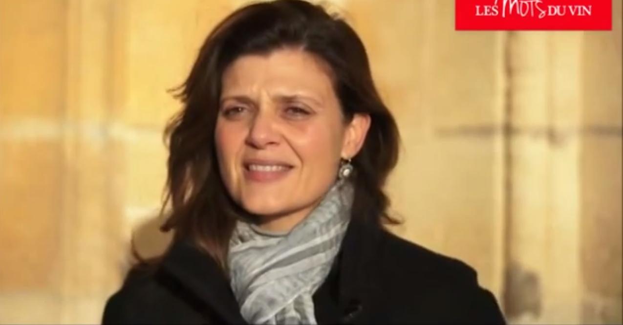 Paz Espejo, Directrice du Château Lanessan