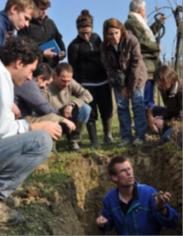 Bordeaux Sciences Agro et la formation Terroir & Vineyard Management