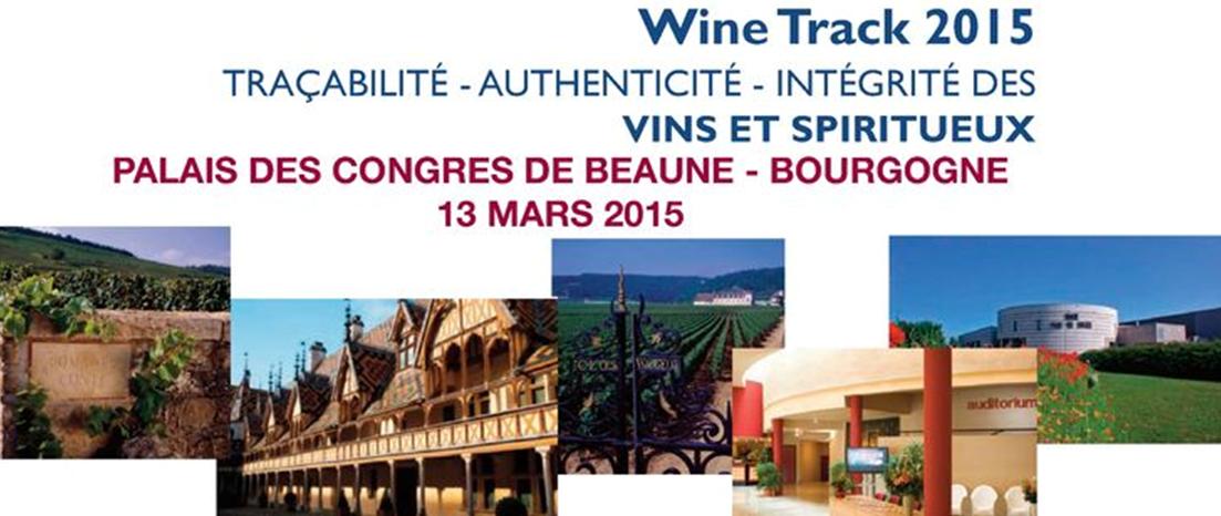 Wine Track et traçabilité