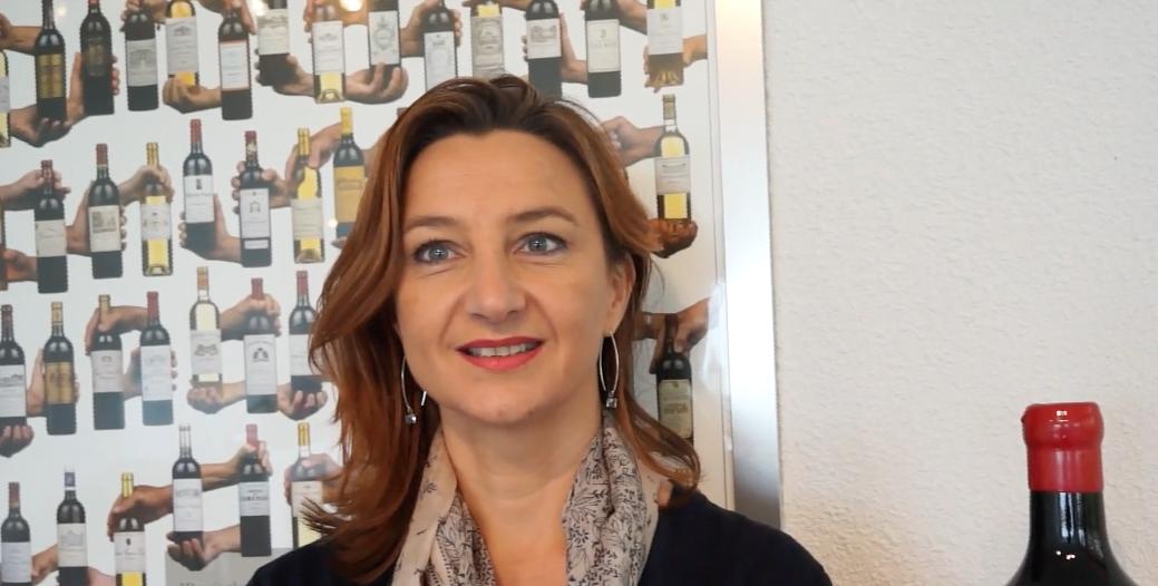 Nathalie Miara, Présidente de MTVins