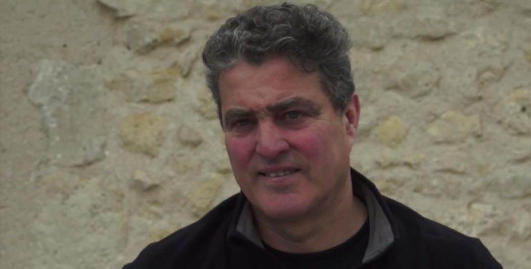 Stéphane Defraine, Président des Vins Blancs Secs de Bordeaux