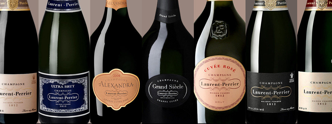 Laurent-Perrier, des bénéfices en progression