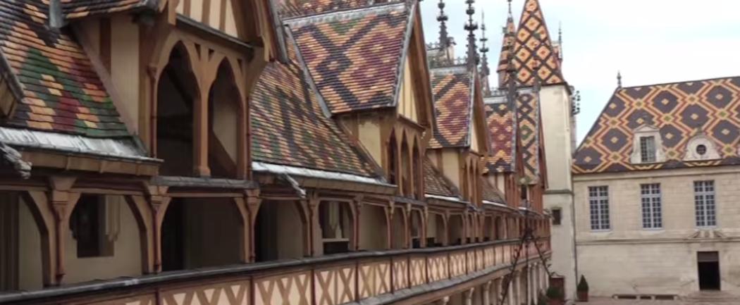 Climats de Bourgogne : Classement en tant que paysage culturel