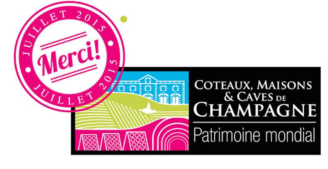 Des paysages culturels pour la Champagne
