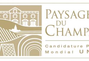 Paysages de Champagne inscrits au patrimoine mondial de l'Humanité