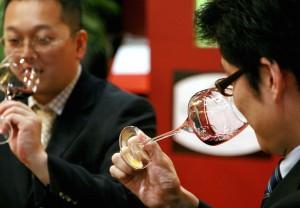 Reconnaissance de l'indication géographique Bordeaux en Chine
