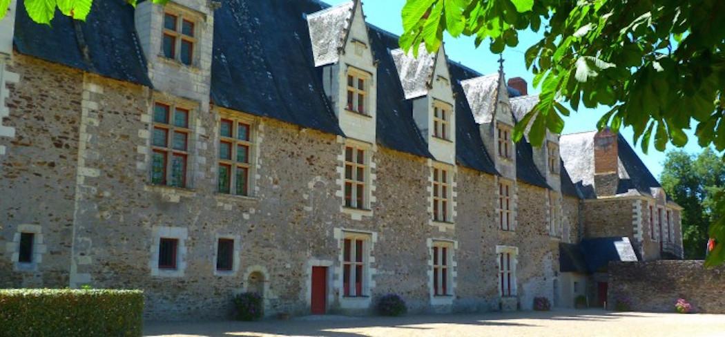 Muscadétours-Château de Goulaine
