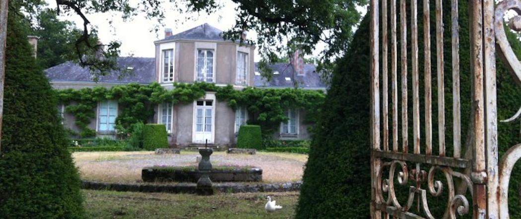 Muscadétours-Château de la Mercredière