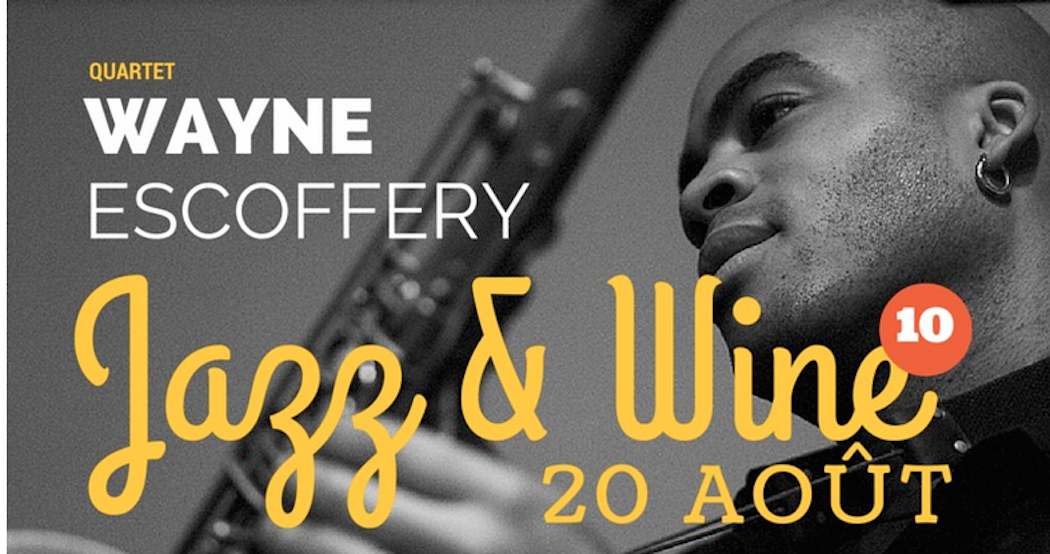Wayne Escoffery Quartet
