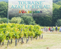 Touraine-Azay le Rideau