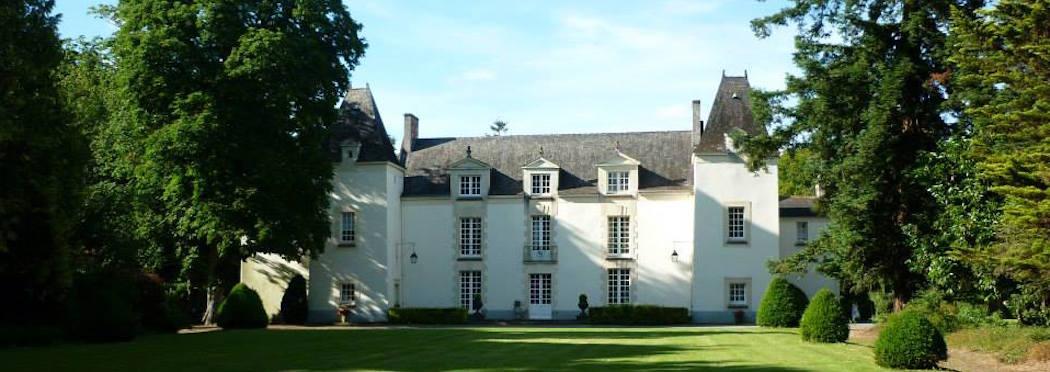 Muscadétours et Château Casse Michère