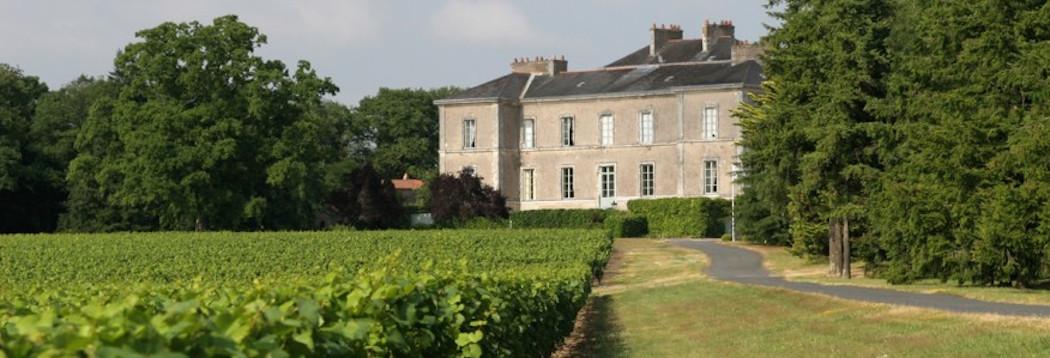 Muscadétours-Château du Cléray