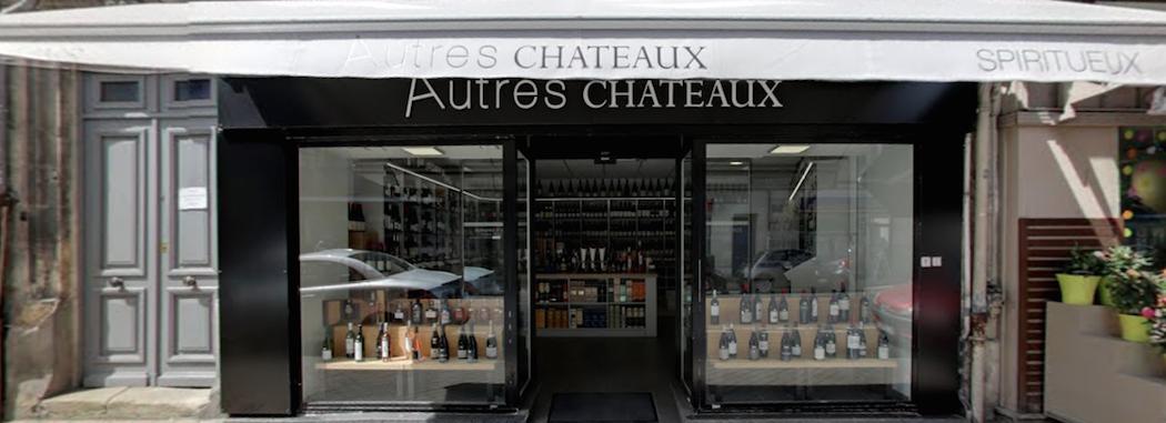 Autres Châteaux, Cours Portal à Bordeaux
