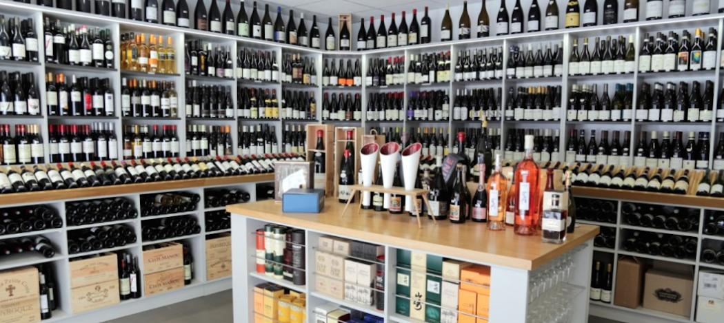 Autres châteaux : seulement 20% de vins de Bordeaux