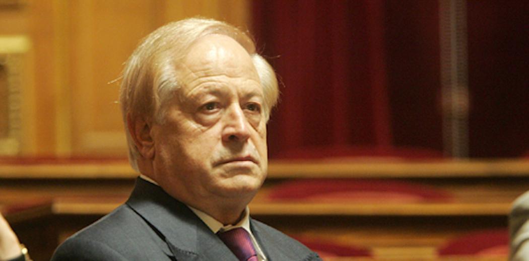 Roland Courteau, Sénateur de l'Aude