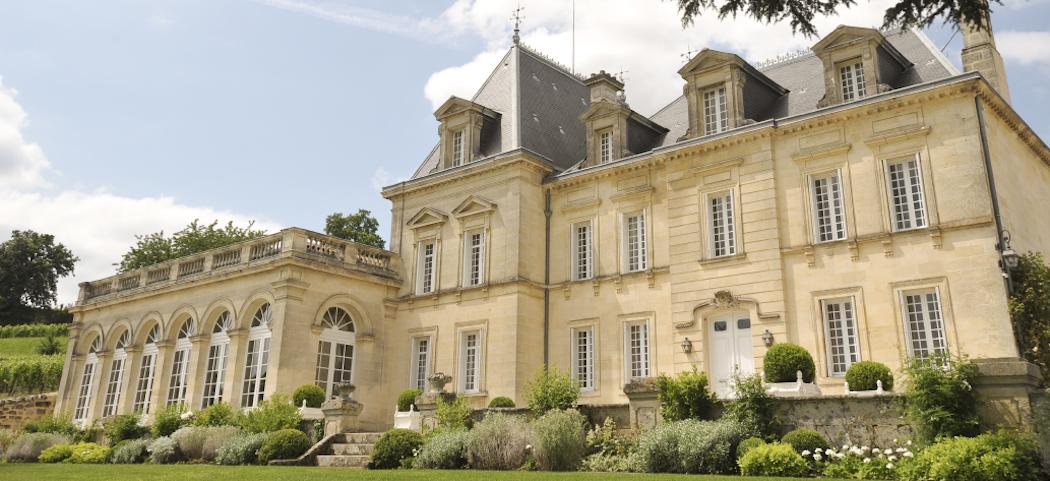 Concert au Château Fonplégade