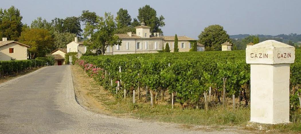 Château Gazin-Pomerol