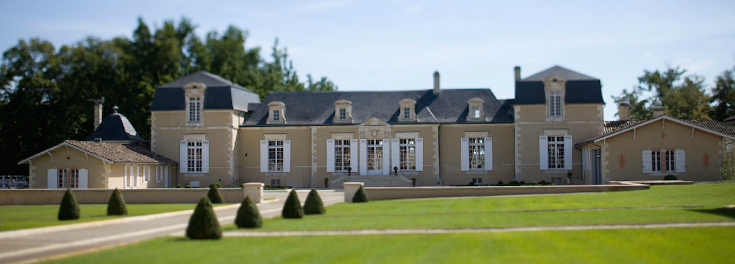 Château de Rouillac-Pessac-Léognan