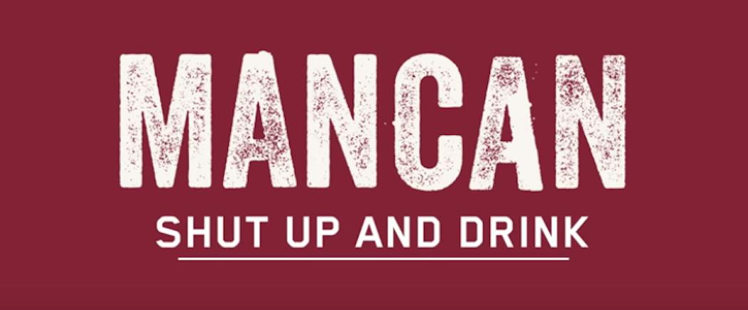Mancan-Tais-toi et bois