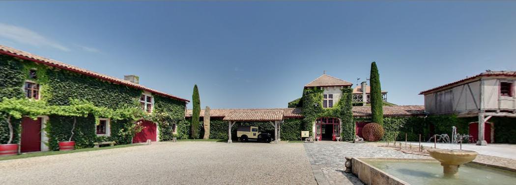 """Le Château Smith haut Lafitte accueille les """"17-vin de l'Innovation"""""""