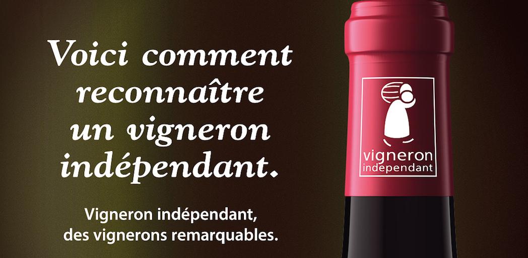 Une campagne pour reconnaitre les vignerons indépendants