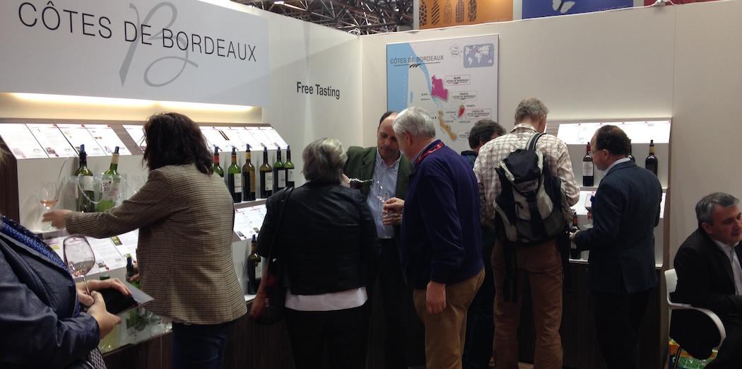 Union des Côtes de Bordeaux