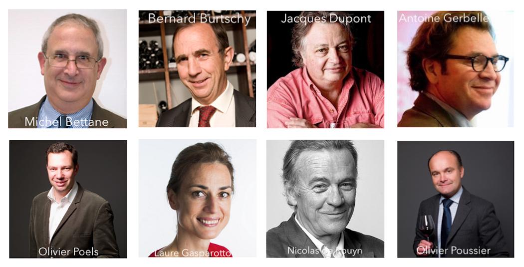 Journalistes français nominés aux plumes d'Or