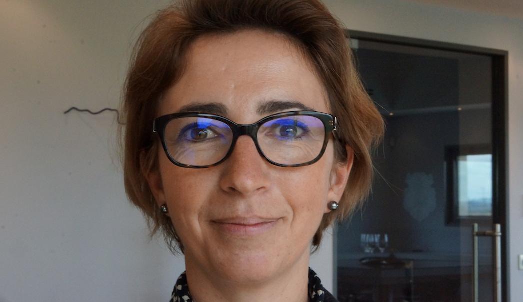 Marielle Cazaux, femme du vin à Pomerol