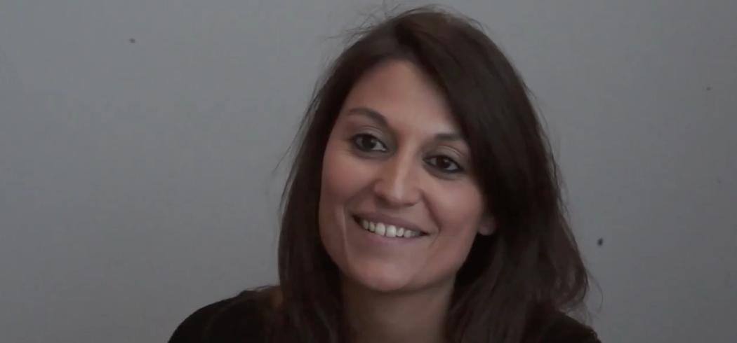 Stéphanie barousse Directrice du Château La Dauphine