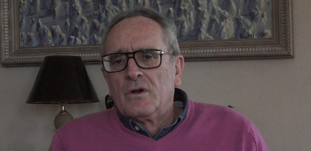 jean-Claude Berrouet et le millésime 2015