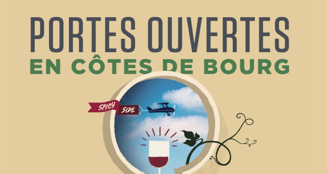 Les Côtes de Bourg ouvrent leurs portes