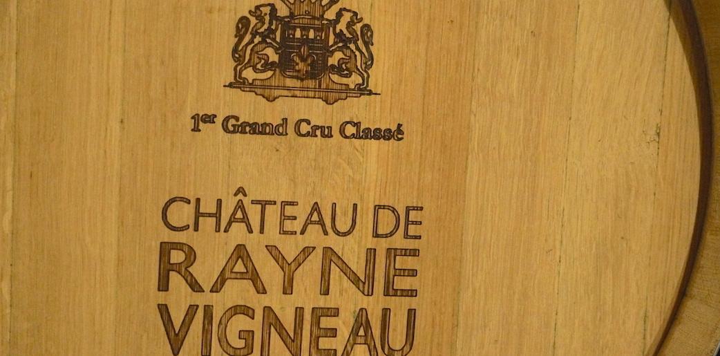 Château de Rayne-Vigneau