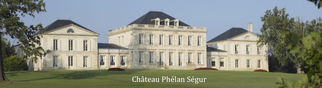 Portes ouvertes à Phélan Ségur