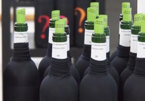 Les oascars de Bordeaux rouge 2014