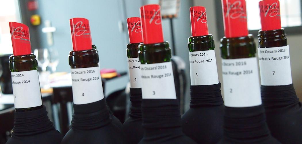 Bordeaux a ses Oscars