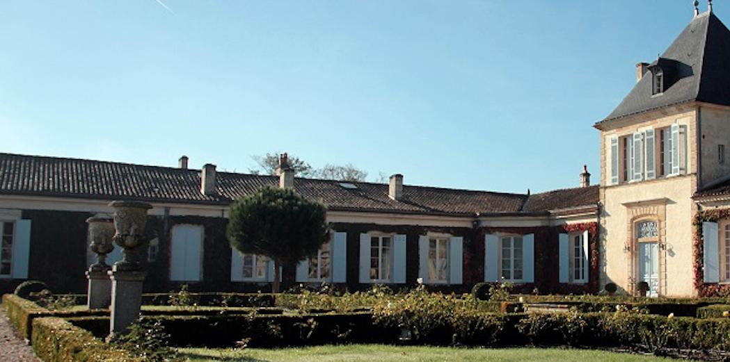 Château Paveil de Luze à Soussans en Médoc