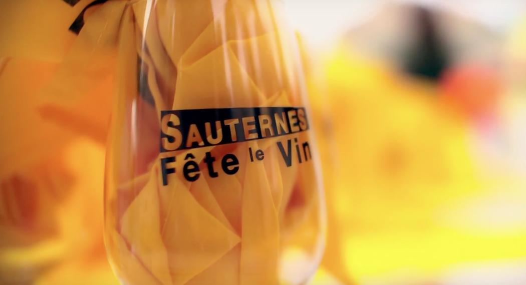 La fête du vin de Sauternes