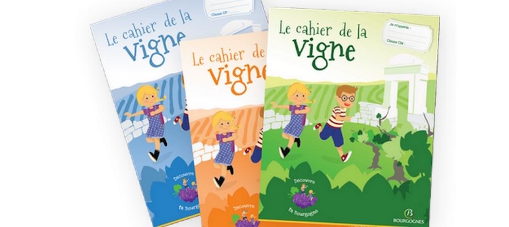 Un kit pour les écoles de Bourgogne