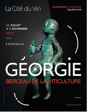 Géorgie à Bordeaux