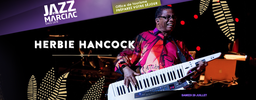 Plaimont et jazz in Marciac