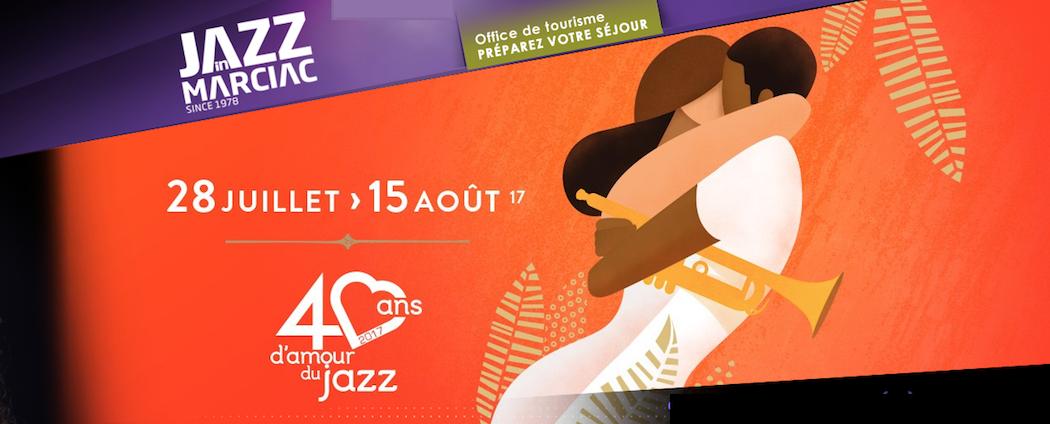 Jazz in Marciac et les vignerons de Plaimont