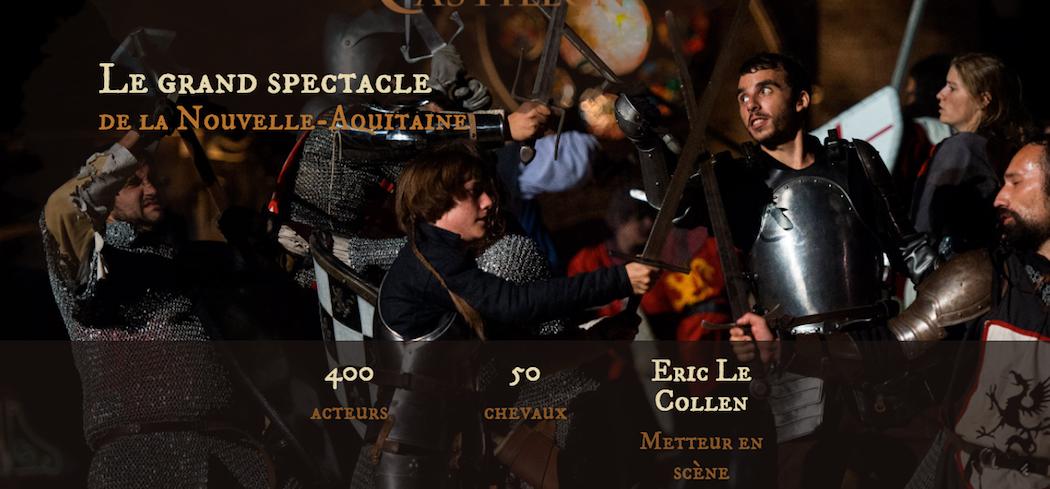 les vins au coeur de la bataille de Castillon