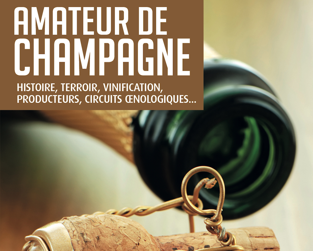 Guide amateur Champagne