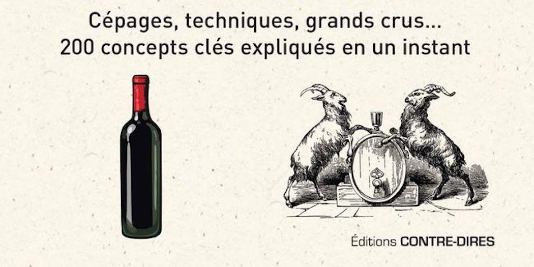 le vin en quelques minutes