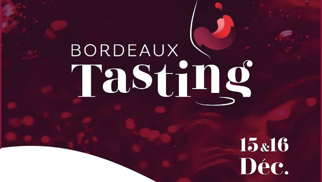 Bordeaux Tasting a Bordeaux