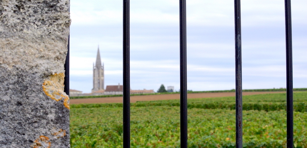 Classement de Saint-Emilion